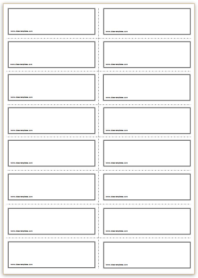 High Quality Class Templates