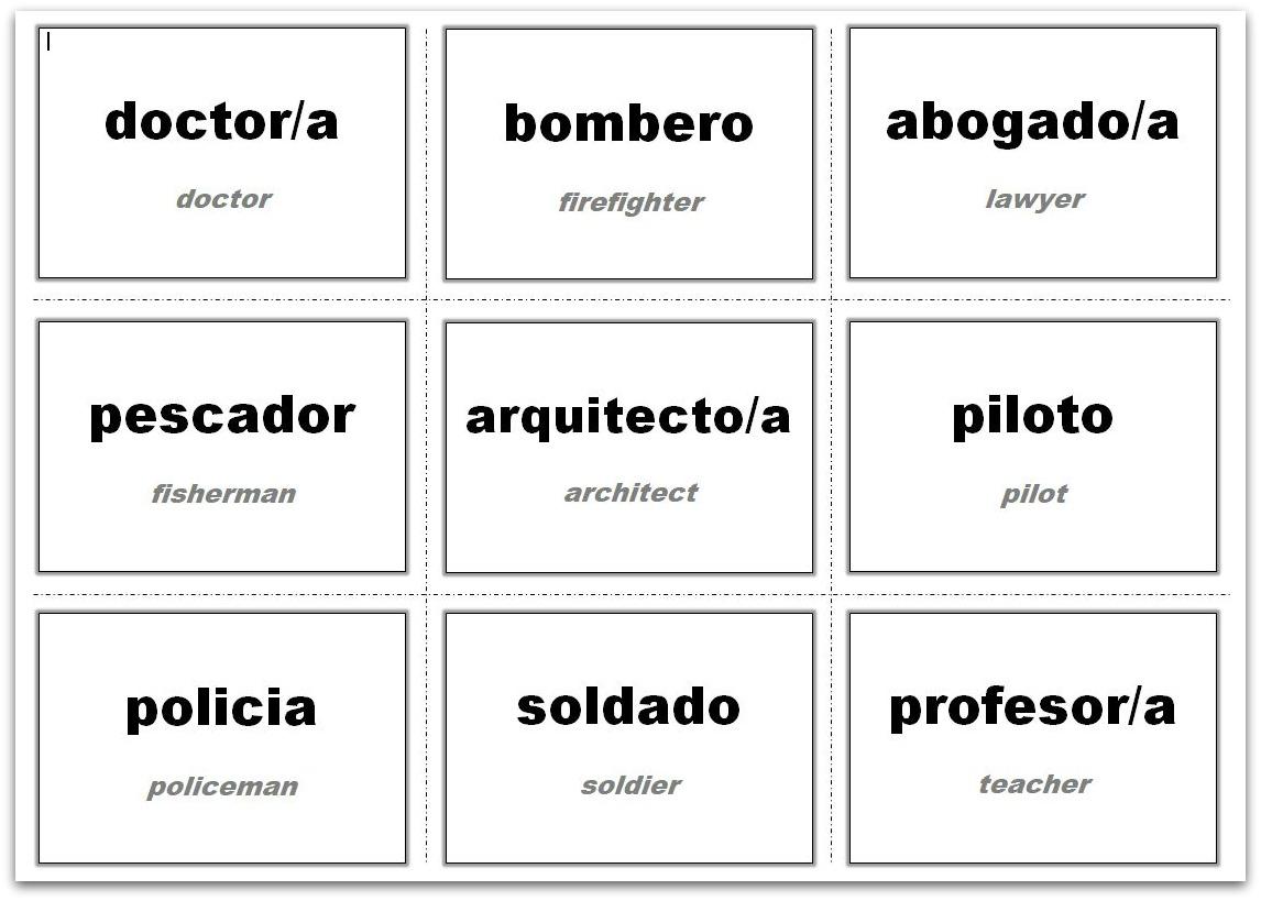 flash card template word flashcard vocabulary ideas blank.html